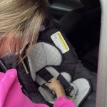 In the wake of Blythewood tragedy, parents, experts emphasize child safety during Child Passenger Safety Week