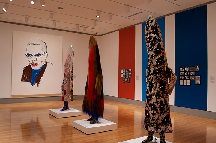 """Journey through life, journey through art: """"30 Americans"""" exhibition at Columbia Museum of Art"""
