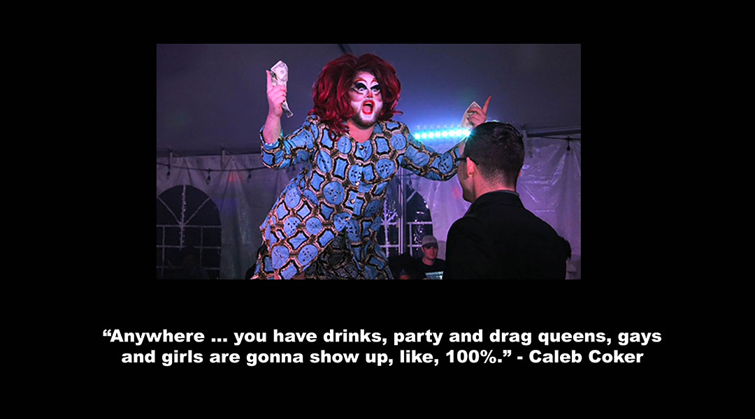 Magical, whimsical, over-the-top: Drag brunch coming to SC Pride