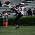 Gamecock football punting position remains strong this season