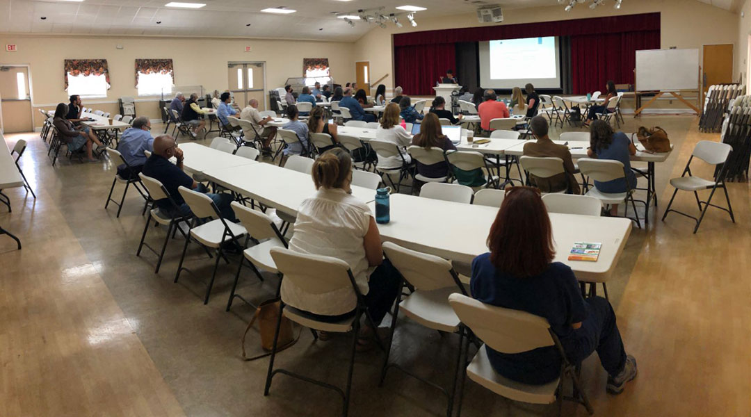SC religious organizations prepare for Afghan refugee resettlement in state