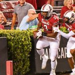 Gamecock defense ranks high in national statistics compared to last year